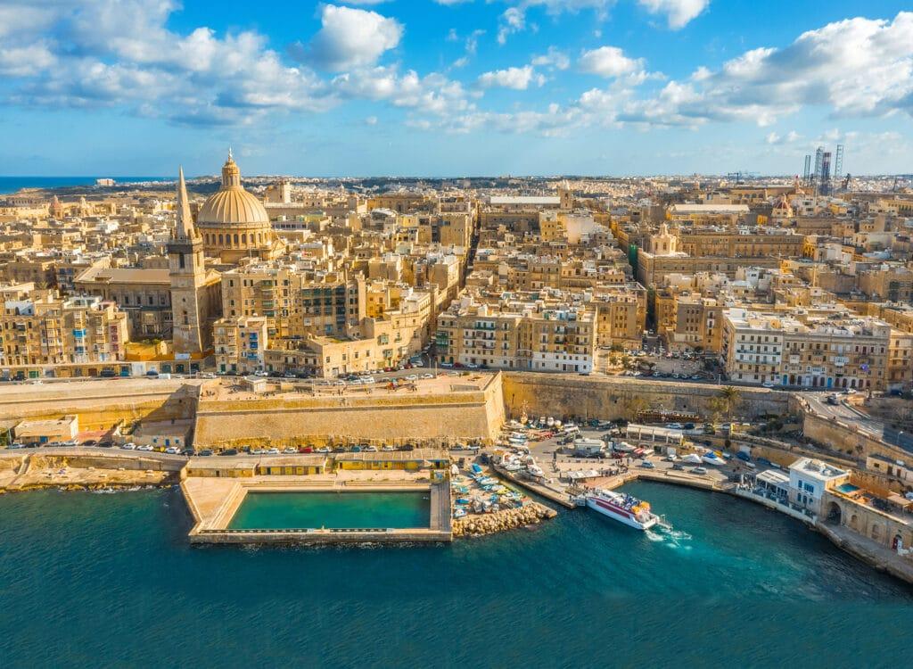 VWPC SEG Malta Projects 2021